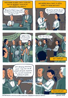 Toby Morrison: One Comic Perfectly Sums Up Class Differences in Society | NextShark