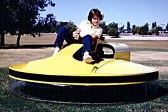 Image result for vintage hovercraft