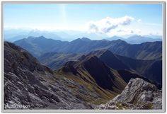 Verso il Monte Coglians