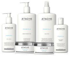 Tratamiento Profesional esencial para mantener la piel sana, brillante y…