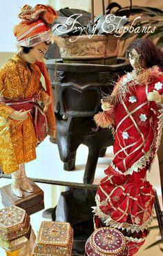 Dolls (India)