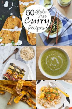 50 Gluten-free Curry Recipes by Beard and Bonnet for  Tasty Yummies, via Flickr