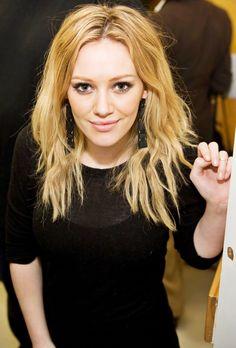 Hilary Duff, 2009