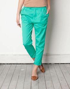 Lovely pants...