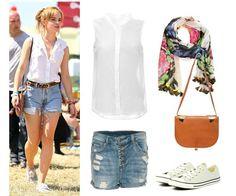 festival outfit lange broek