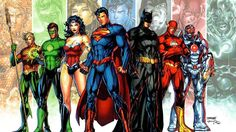 Comics Relief: Is REBIRTH Another DC Comics Relaunch?                                                                                                                                                                                 More