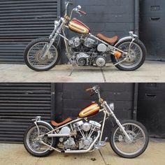 Custom Harley-Davidson
