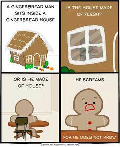 Gingerception
