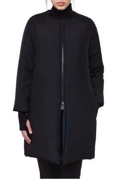 Main Image - Akris Reversible Techno Puffer Coat US$995 Nordstrom