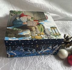 Hey, I found this really awesome Etsy listing at https://www.etsy.com/ru/listing/215813370/jewelry-box-christmas-eve