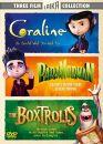 Prezzi e Sconti: #Coraline/paranorman/the boxtrolls box set  ad Euro 9.15 in #Universal pictures #Entertainment dvd and blu ray