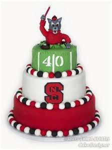 NC State cake  https://www.birthdays.durban