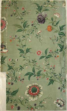 wallpaper - Pour un style bohême chic