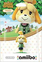 Isabelle (Animal Crossing Series) [Release: JUN 10 2016]