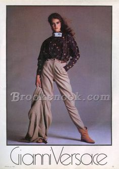 1980'S fashion ( VIP Fashion Australia www.vipfashionaustralia.com - international clothing store )