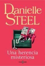 Una herencia misteriosa - Danielle Steel 2017 $800.- cada uno y 2 x $1500.-