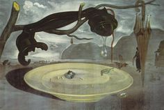 Buy Painting 'The Enigma of Hitler, circa 1939' from Salvador Dali - Buy hand painted oil reproduction , Fine Art Reproduction, oil painting reproductions, Canvas Art, Artwork reproduction, canvas oil painting reproduction art work