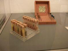 Takako Saito | Smell Chess