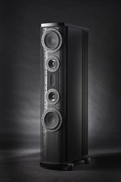 Wizard High-End Audio Blog: Gryphon Pantheon