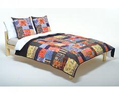 Eastern Bedspread