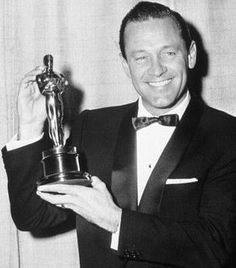 "William Holden won Best Actor for (""Stalag 17"") in 1953."