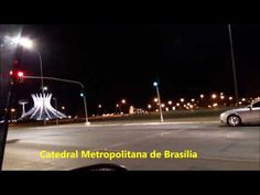 JESUS CRISTO É O CAMINHO! A VERDADE E A VIDA!: Brasília-DF - Parte 1