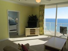 Love the view from this Tidewater Resort condo