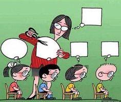 Apprenez nous comment penser plutot que quoi penser