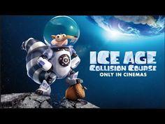 Assistir filme completo e dublado A Era do Gelo: O Big Bang ( 2016 ) - Filmes De Animação em  HD