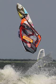 Shooting Reno Windsurf World Cup Sylt
