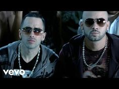 Wisin & Yandel - Gracias A Ti (Remix) ft. Enrique Iglesias - YouTube