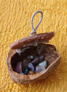Walnut treasure box | Flickr - Photo Sharing!