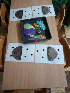 Kindergarten, Saints, Infant, Projects To Try, School, Carnival, Wood Games, Lockers, Noel