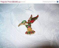 50% OFF no coupon needed vintage hummingbird by vintagebyrudi