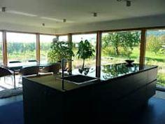 Superb Faszination Haus Passivhaus in Kleinkarlbach ausgefallene K che von Architekturb ro f r Passiv und Energieplush user