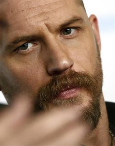 Tom Hardy - Cannes May 2015. How beautiful is Tom is this pic?!