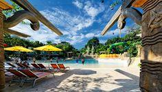 Resorts World Sentosa – Vacation among the fishes