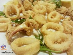 Frittura di pesce- le ricette del cuore - come far venire perfetta la frittura di pesce, pochi e semplici consigli per un ottima frittura croccante e dorata