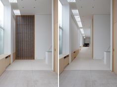 edward suzuki architecture: F residence