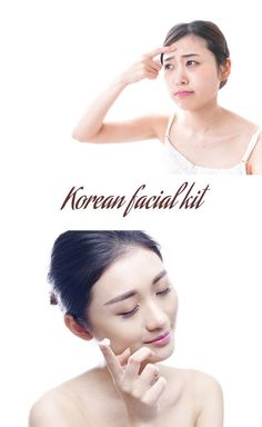 Truly useful Korean SkinCare routine number 5016652059 - Exceptional and effective Korean skincare advice. Korean Facial, Korean Skincare Routine, Korean Beauty, Take Care Of Yourself, Skin Care, Advice, Kit, Number, Tips