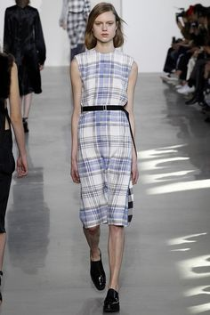 Calvin Klein Collection AW16-17