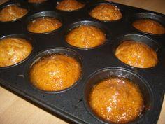 mázzal bevont almás fahéjas muffin Griddles, Griddle Pan, Grill Pan