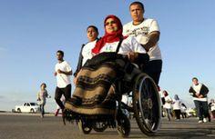 Conozca el Maratón de la Esperanza, una iniciativa patrocinada por el gobierno de transición de Libia. Visite nuestra página y sea parte de nuestra conversación: http://www.namnewsnetwork.org/v3/spanish/index.php