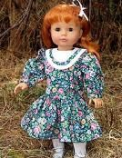 Free Doll Clothes Patterns - Page 11