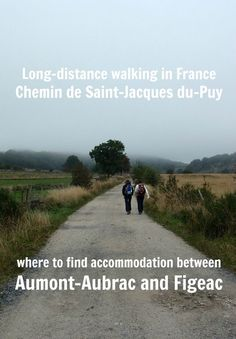 Looking for an 'enjoy breakfast, walk a few hours, have a nice lunch, walk another few hours and linger over dinner' kind of schedule for a long-distance walk. Perhaps this eleven day itinerary from Aumont-Aubrac to Figeac on the GR 65, Chemin de Saint-Jacques du-Puy is just what you're looking for!