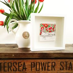 Paper+Cut+With+Liberty+Print+Background, £46.00