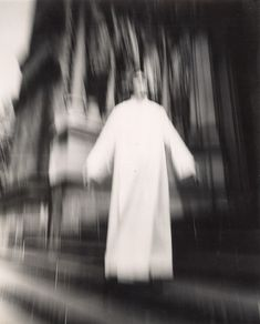 Check out Arthur Tress, A Priest at St. John the Divine Seems to Be Flying, New York, NY From Contemporary Works/Vintage Works Milwaukee Art Museum, Art Institute Of Chicago, Arthur Tress, Art Grants, Cincinnati Art, Fantastic Voyage, Travel Through Europe, Robert Frank, Vintage Words