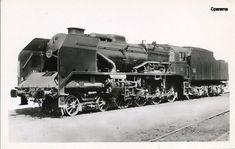 Locomotives et trains de la SNCF - Page 2 - CPArama.com Locomotive Diesel, Train France, Cars, Autos, Vehicles, Automobile, Car