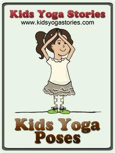 Kids Yoga Poses » Kids Yoga Stories: Books to Teach Yoga to Children