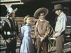 Cisco Kid Uncle Disinherits Niece Full Episode Western MoviesFull Episodes